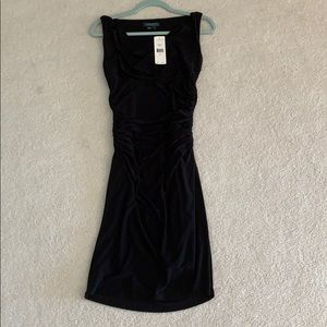 Black Ralph Lauren sheath dress